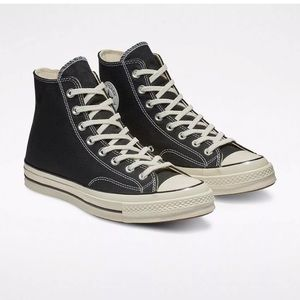 Converse hi 70 men's size 8 wmn's 10  new no box
